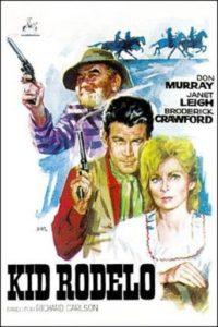 """Poster for the movie """"Fugitivos de Yuma"""""""